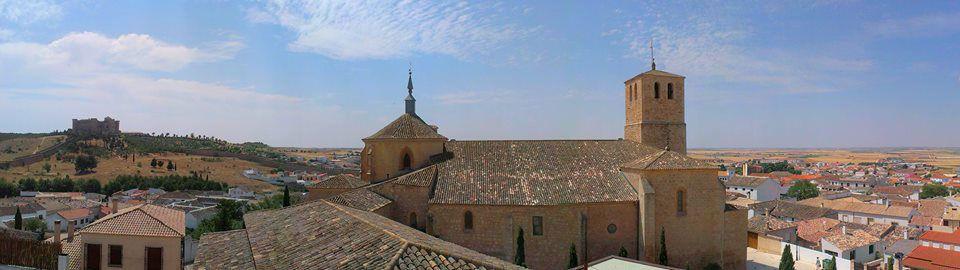 Belmonte (Panorámica)