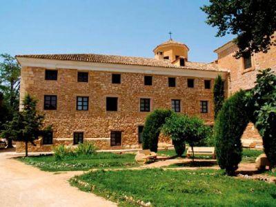 Convento de los Padres Trinitarios