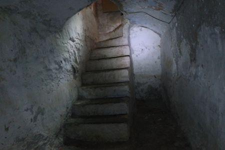 El Provencio subterráneo