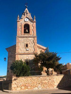 Iglesia Carrascosa de Haro