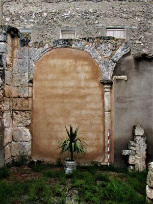 Convento las Agustinas