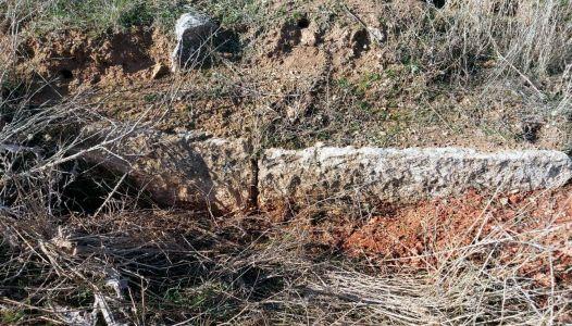 Yacimiento arqueológico La Torrecilla