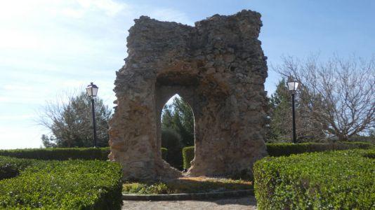 Ruinas Iglesia de San Juan