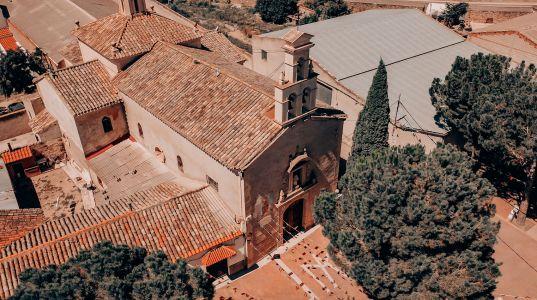 Ermita Virgen del Amparo