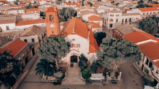 Iglesia Ntra. Sra de la Asunción