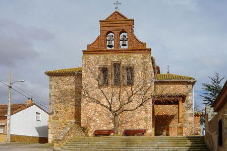 Iglesia Torrubia del Castillo
