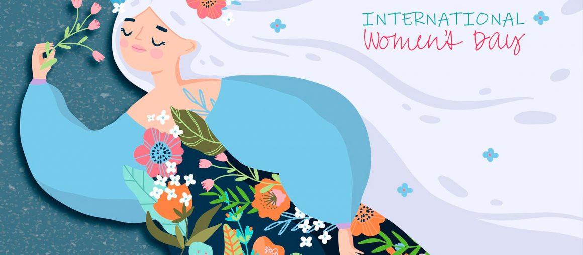 Día 8 de Marzo, día internacional de la mujer