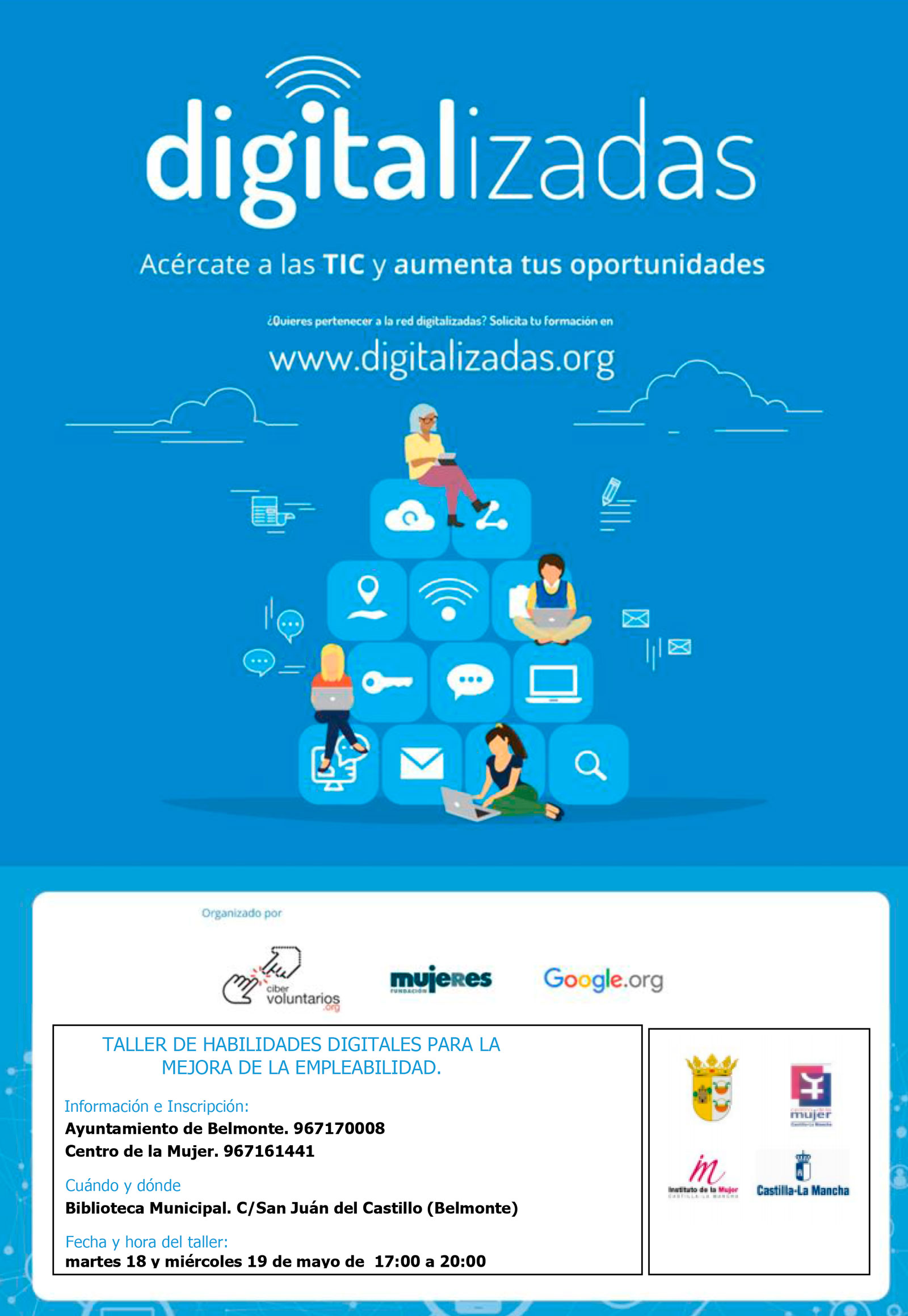 CartelDigitalizadas_Belmonte2