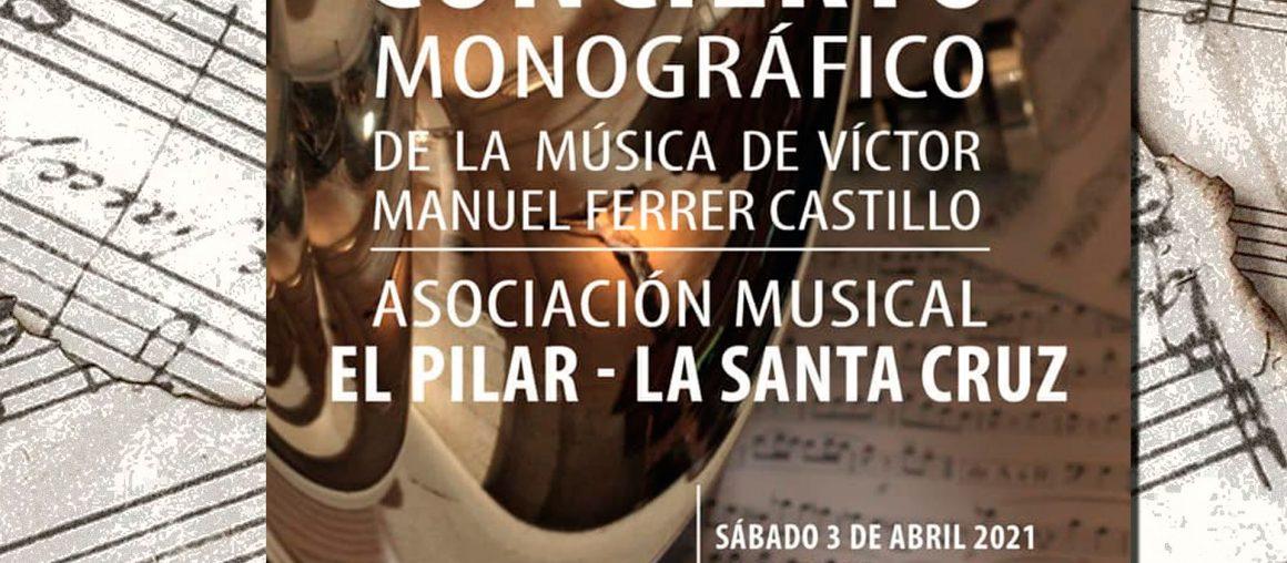 Concierto monográfico en la Alberca de Záncara
