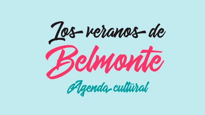 Verano Cultural Belmonte Agosto 2021