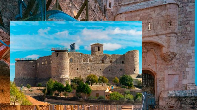 Reapertura Castillo Garcimuñoz